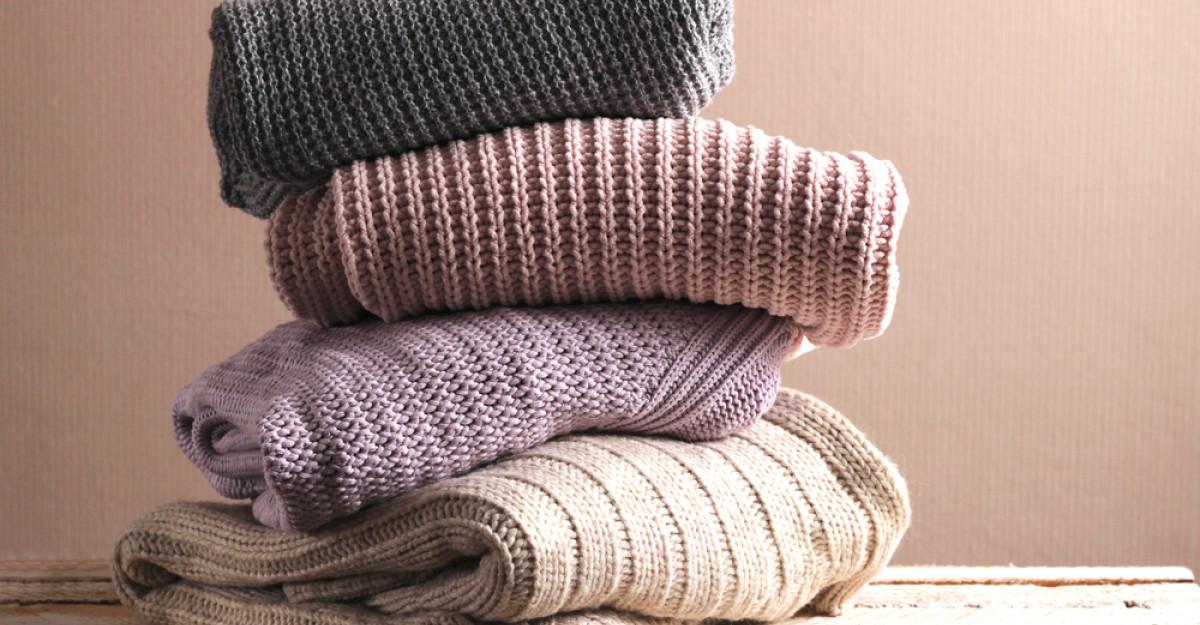 Cum sa ai grija de puloverele tale preferate: 5 trucuri pentru a le purta cat mai mult timp