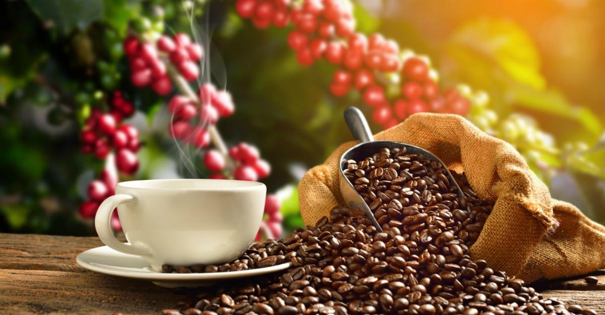 Alimentele pot avea un gust diferit dupa cafea