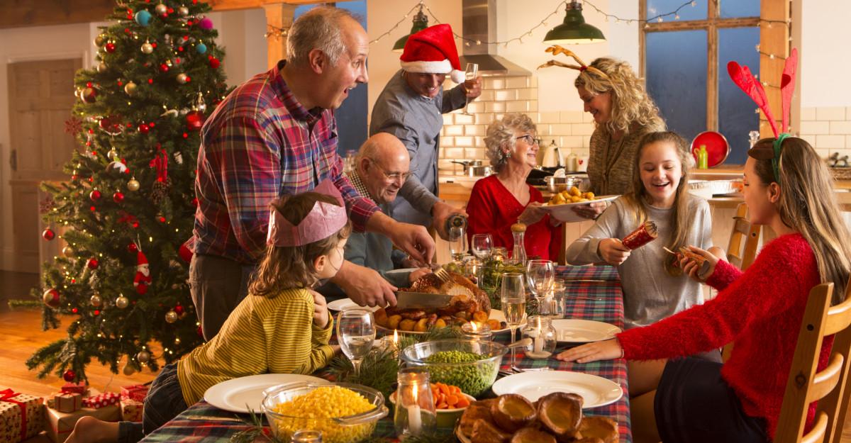 9 pași pentru a cultiva mai multă iubire în familia ta