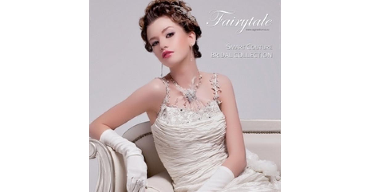 Agnes Toma isi lanseaza cea mai noua colectie de rochii de mireasa
