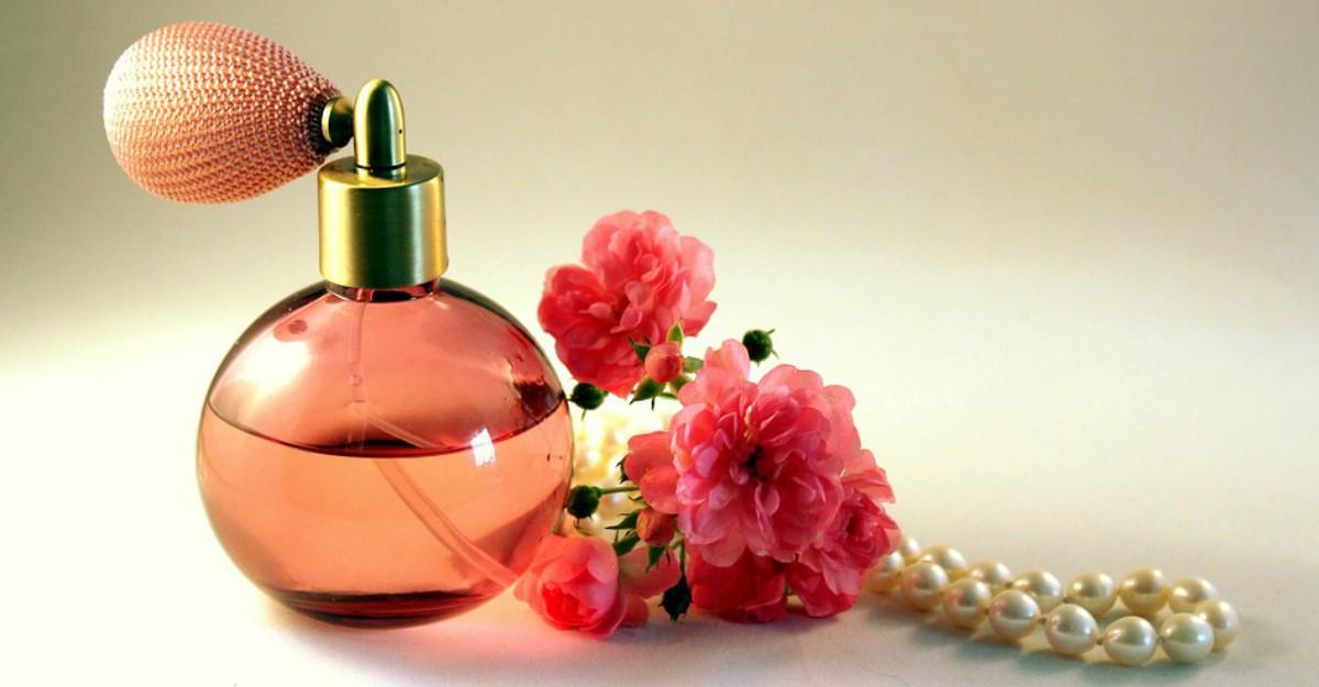 5 parfumuri florale de primăvară cu adevărat inedite