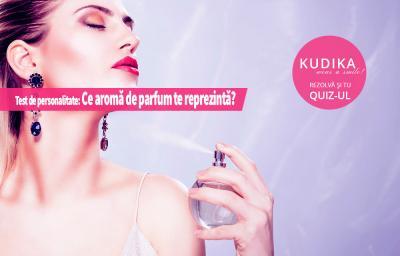 Test de personalitate: Ce aroma de parfum te reprezinta?