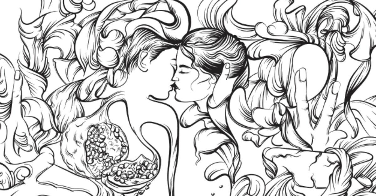 Efectele benefice ale sărutului