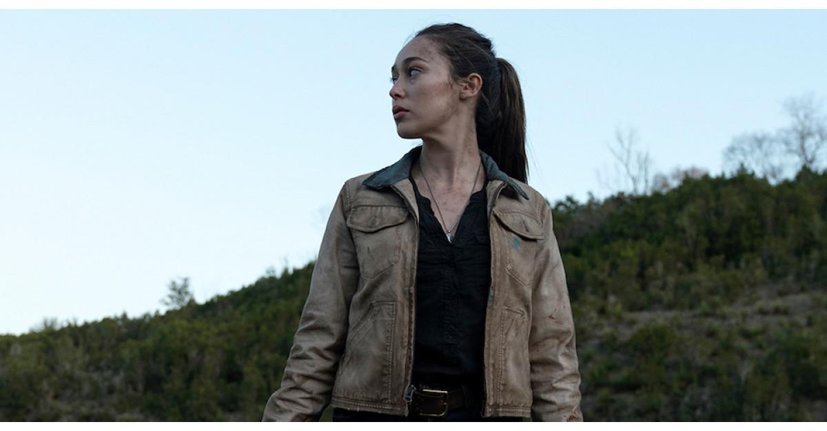 Învata să supraviețuiești apocalipsei zombie în noile episoade din Fear The Walking Dead la AMC