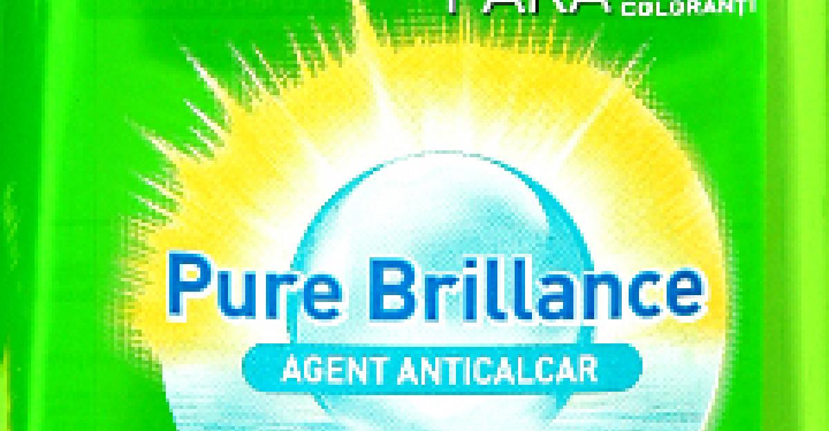 Garnier Fructis prezinta Pure Brillance