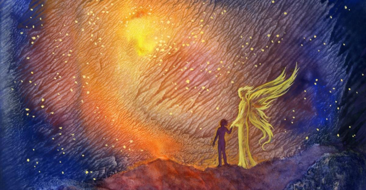Există un motiv pentru care Universul aduce în viața ta anumite persoane și apoi le permite să plece
