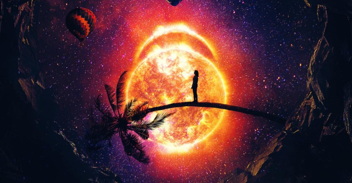 Pe 19 aprilie Soarele intră în zodia Taur. Renaștem din propria cenușă și devenim mai puternici ca niciodată