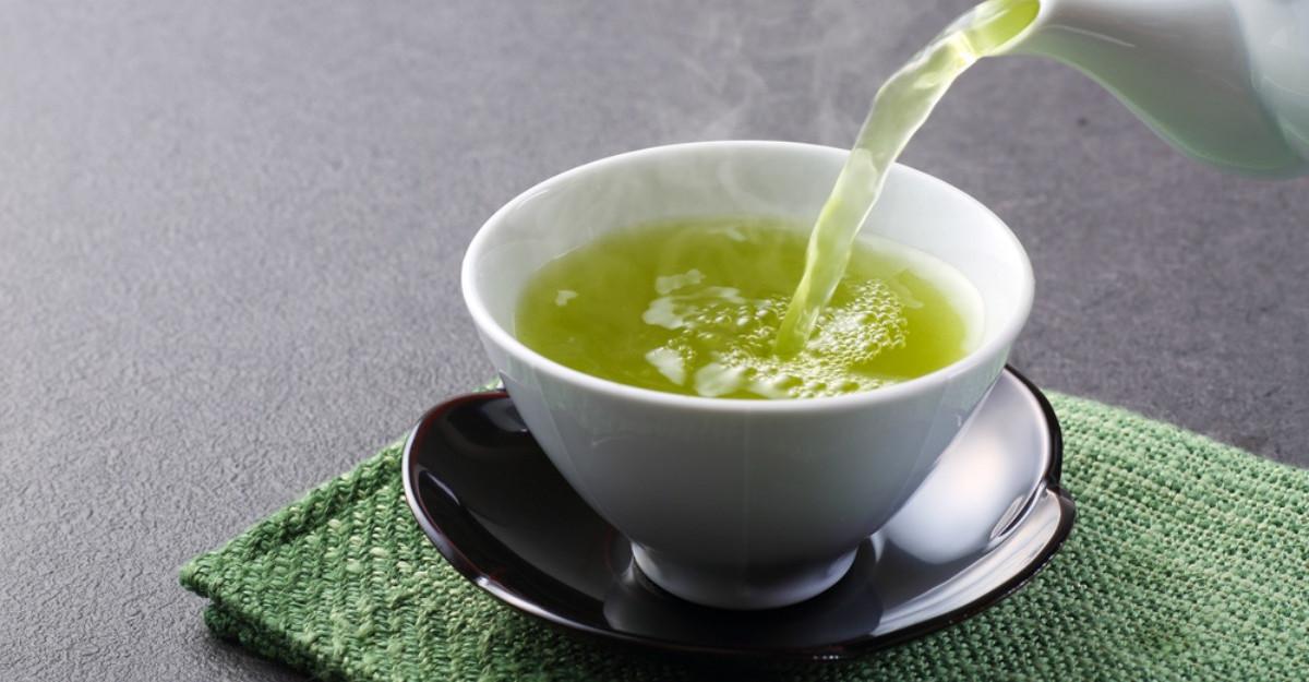 Ceai de telina: Beneficii pentru sanatate