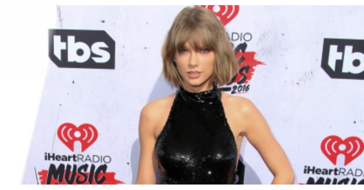 Ghiciti cine este noul iubit al lui Taylor Swift?