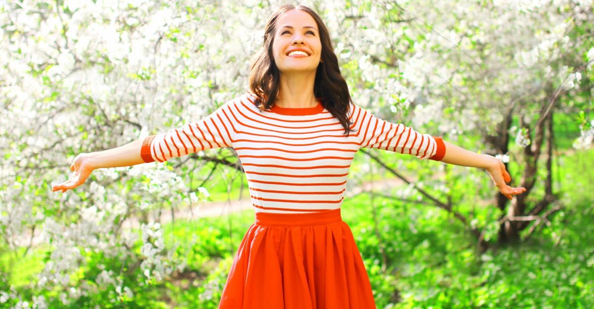 Citate despre primăvară pentru gânduri pozitive
