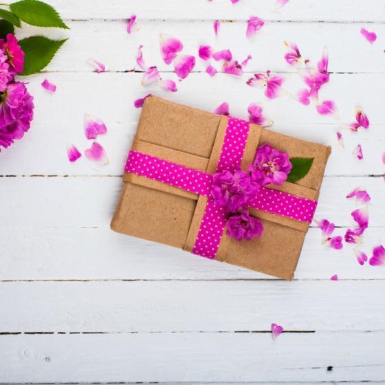 Cadouri de Florii - idei si sugestii