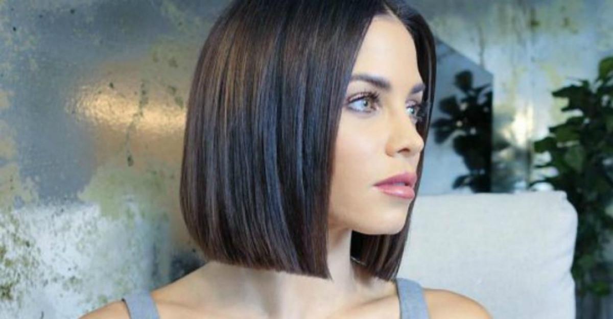 Părul de sticlă, ultima tendința care merită toată atenția noastră
