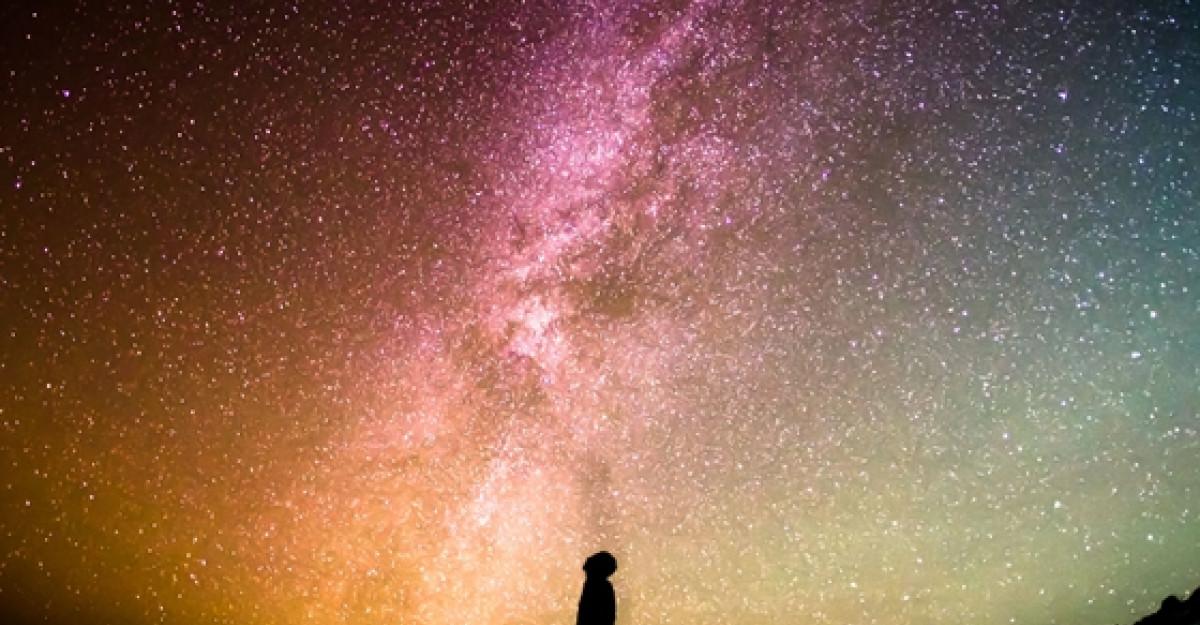 Elibereaza-ti energia spirituala in Univers cu aceasta tehnica simpla!