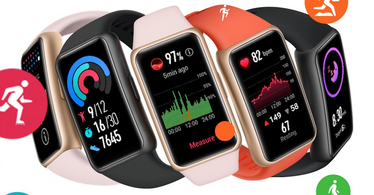 Huawei îndeamnă utilizatorii să creeze noi moduri sportive pentru HUAWEI Watch