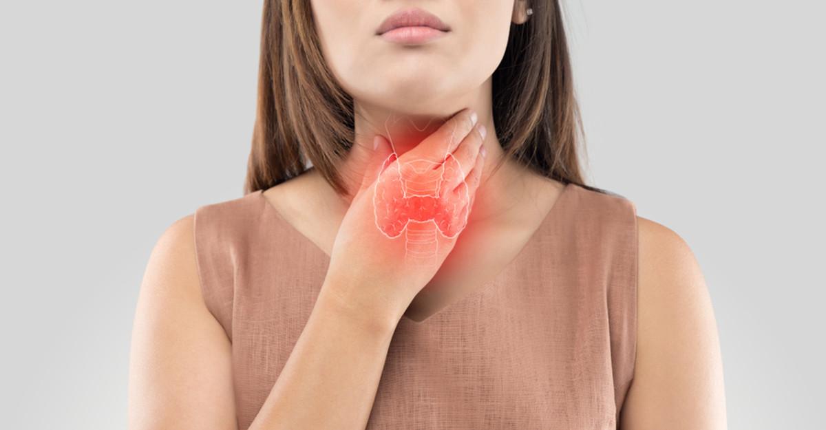 Informații pentru pacienți: de ce și când este recomandată radioterapia cu iod în cancerul tiroidian bine diferențiat