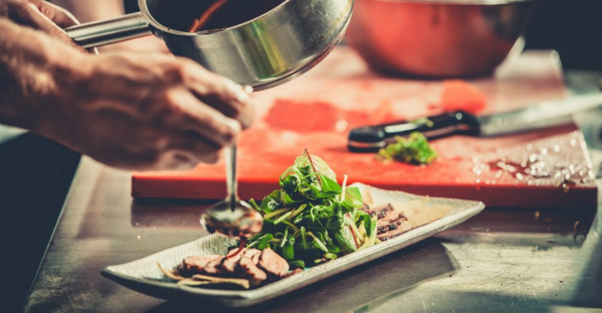3 trucuri care te ajuta sa gatesti mancaruri gustoase, ca la restaurant