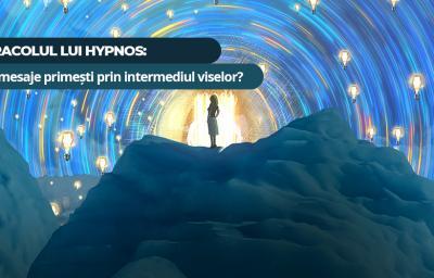 Oracolul lui Hypnos: Ce mesaje primesti prin intermediul viselor?