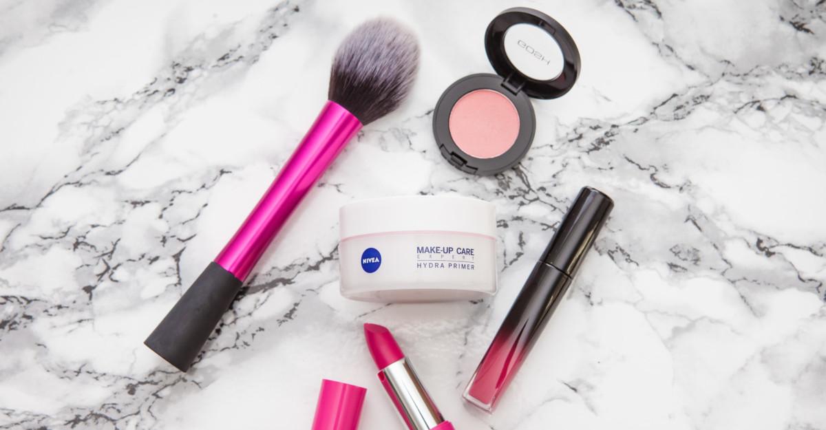 Make-up? Make-down – e ușor să fii expert cu noile produse NIVEA