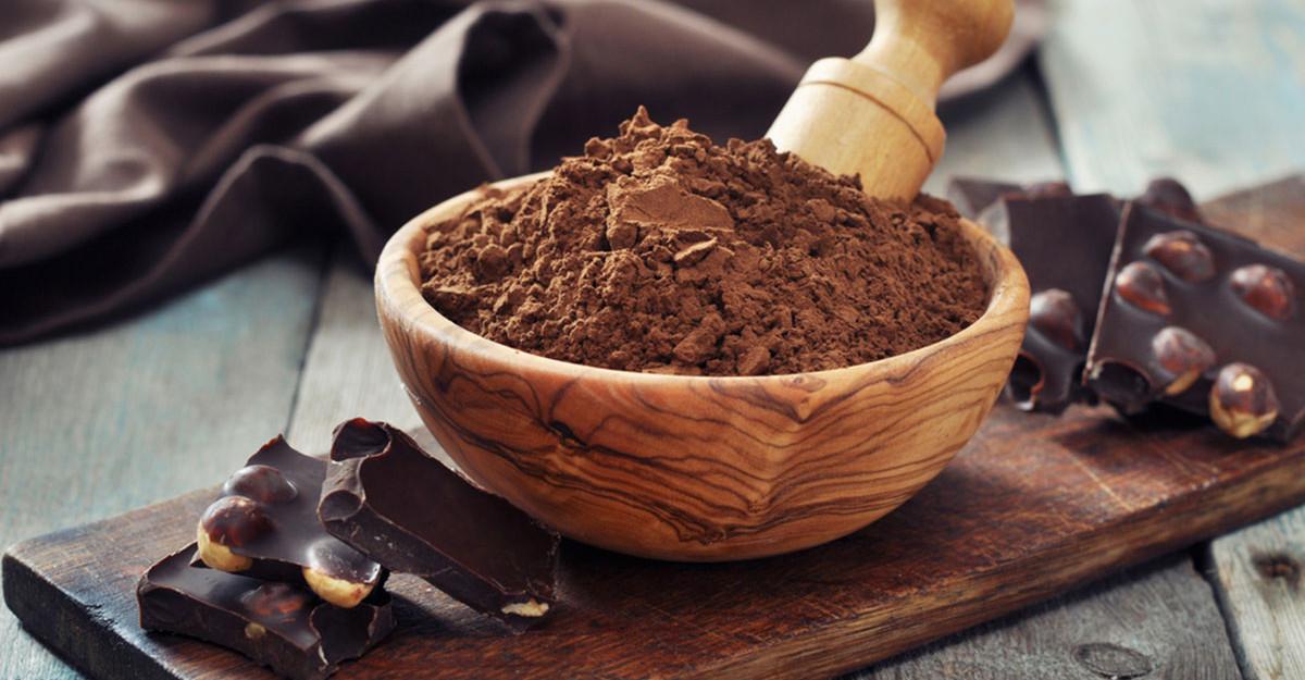 Pudra de ROȘCOVE: ce beneficii prezintă și cum o consumăm