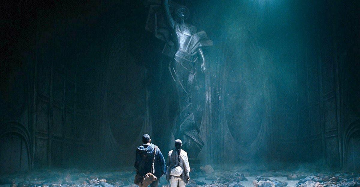 Filme spirituale fascinante care iti ofera o viziune noua asupra vietii