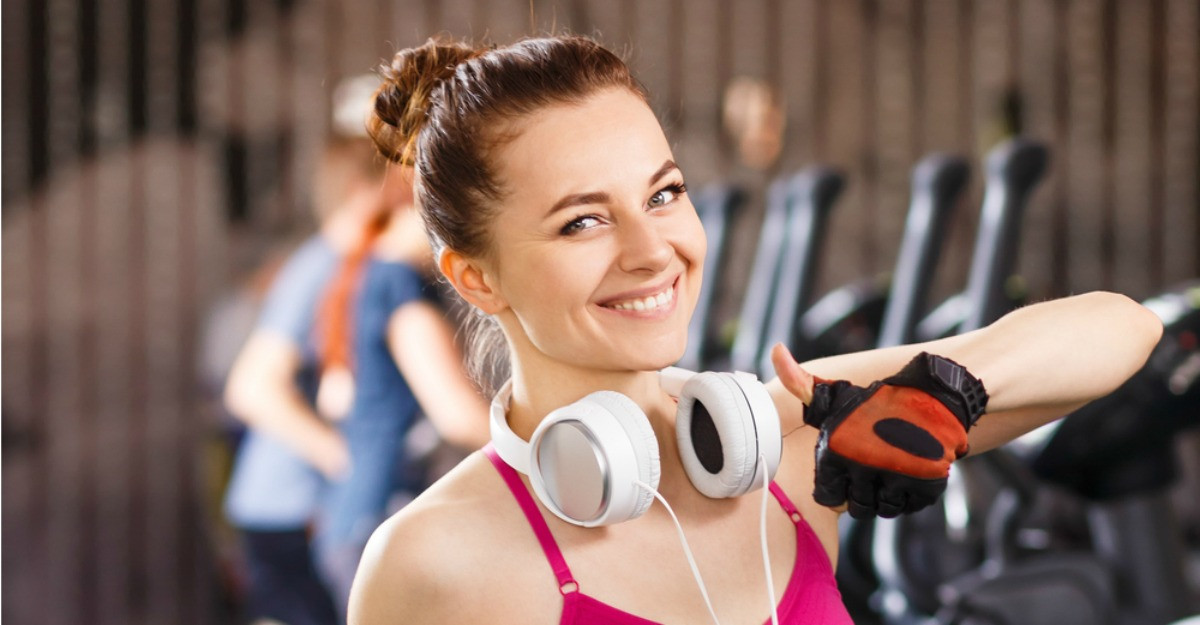 Castile audio un must have in sala de fitness