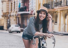 5 lucruri pe care le fac pentru o viata mai fericita