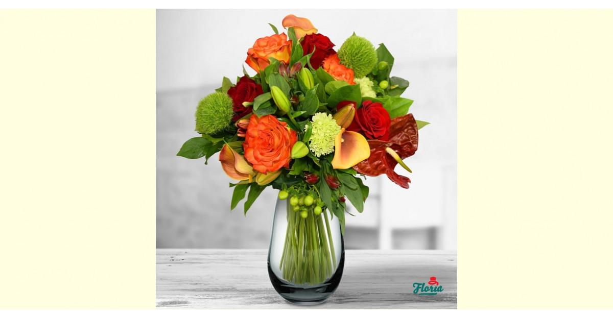 Flori pentru Mariile din viata ta de la Floria.ro!