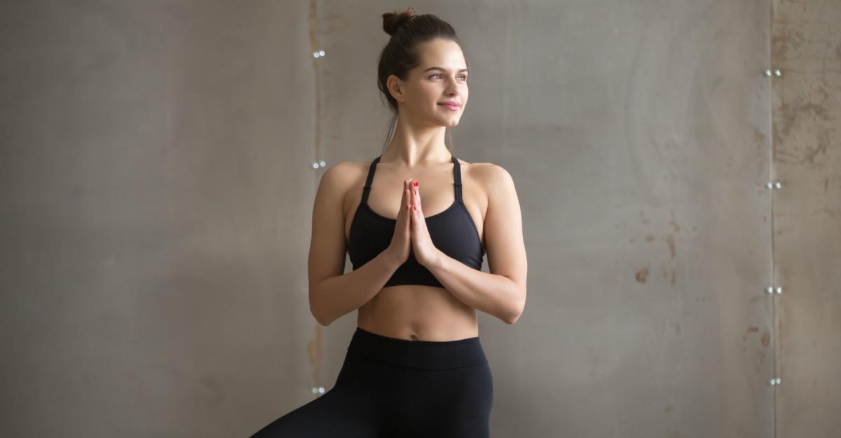 Tehnică de relaxare pentru reducerea stării de anxietate