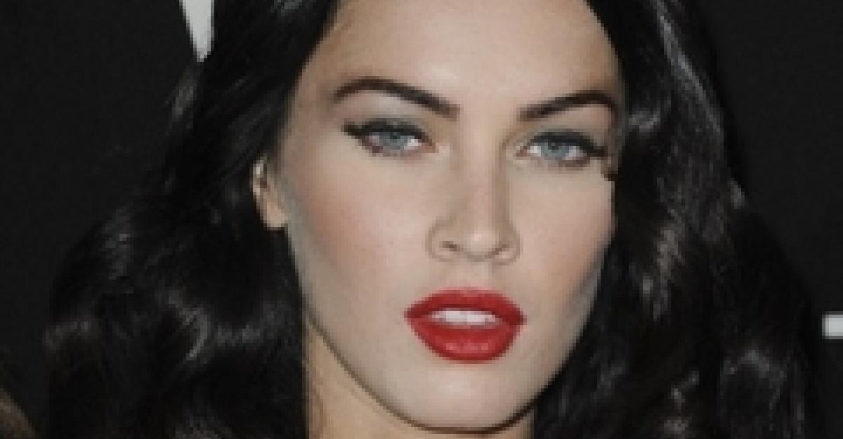 Video: Megan Fox, senzuala intr-o noua reclama