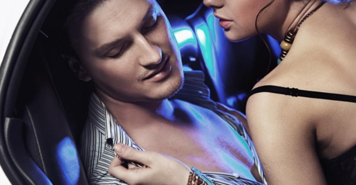 Pozitii de sex in masina