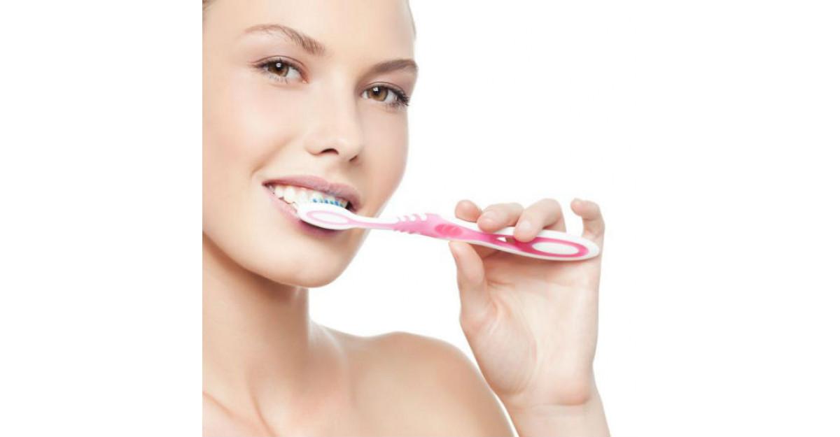 Tratamente naturiste pentru albirea dintilor si sanatate orala