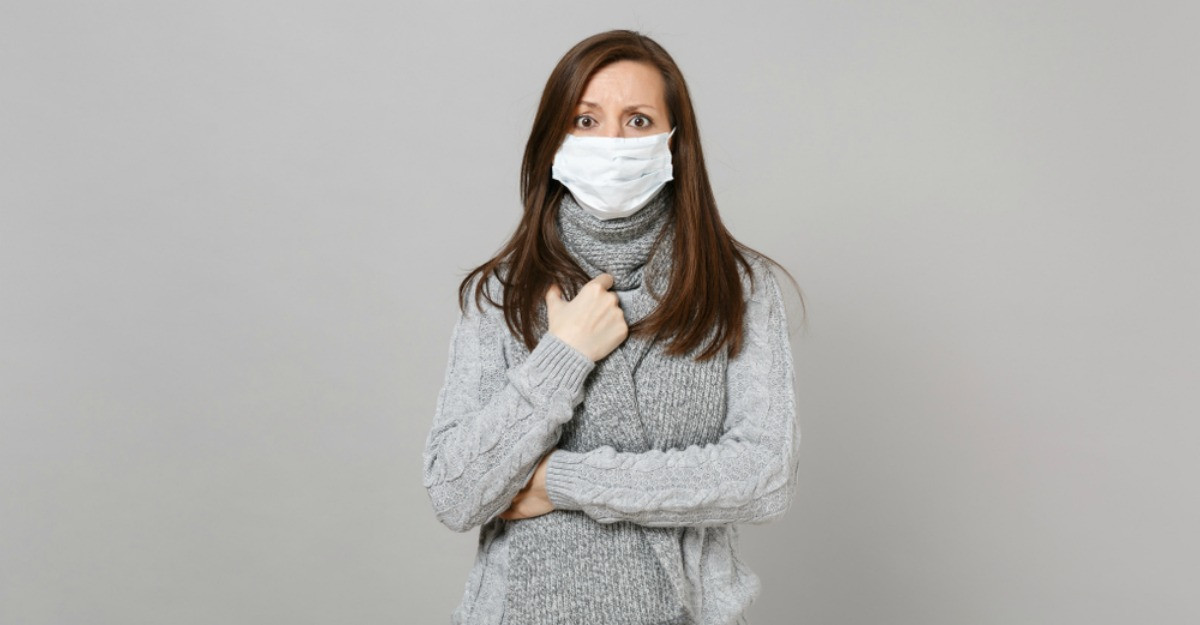 Tot ce trebuie sa stii despre viroza: semne, simptome si cum se raspandeste