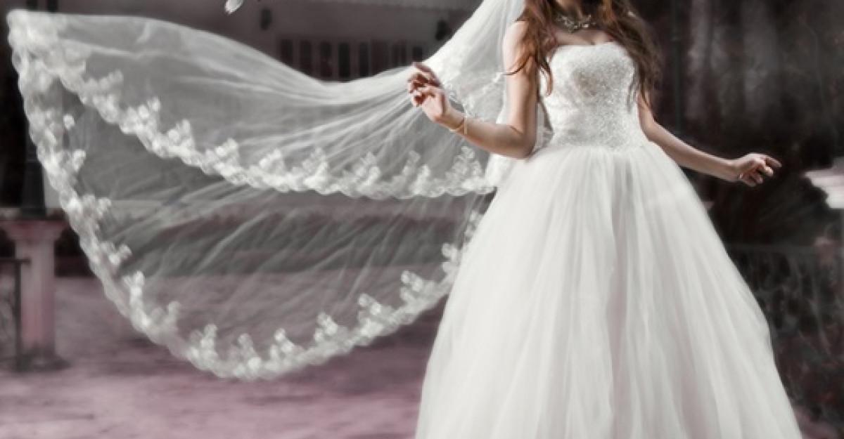Cum sa gasesti rochia de mireasa PERFECTA