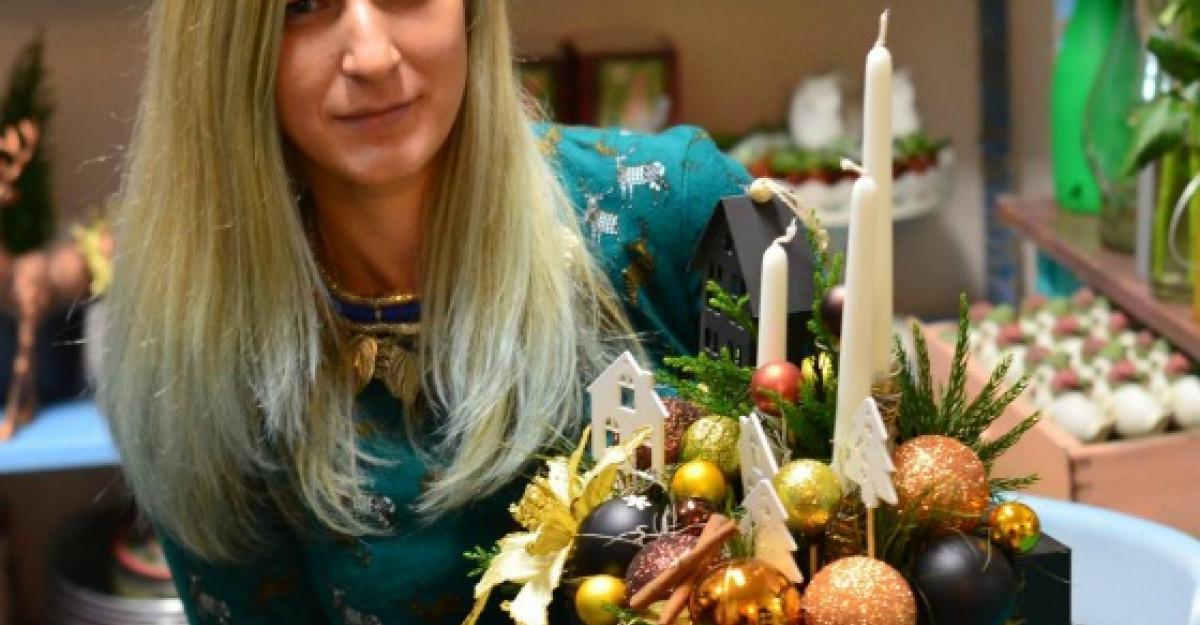 Noblesse Palace Christmas Fair - magia continua!