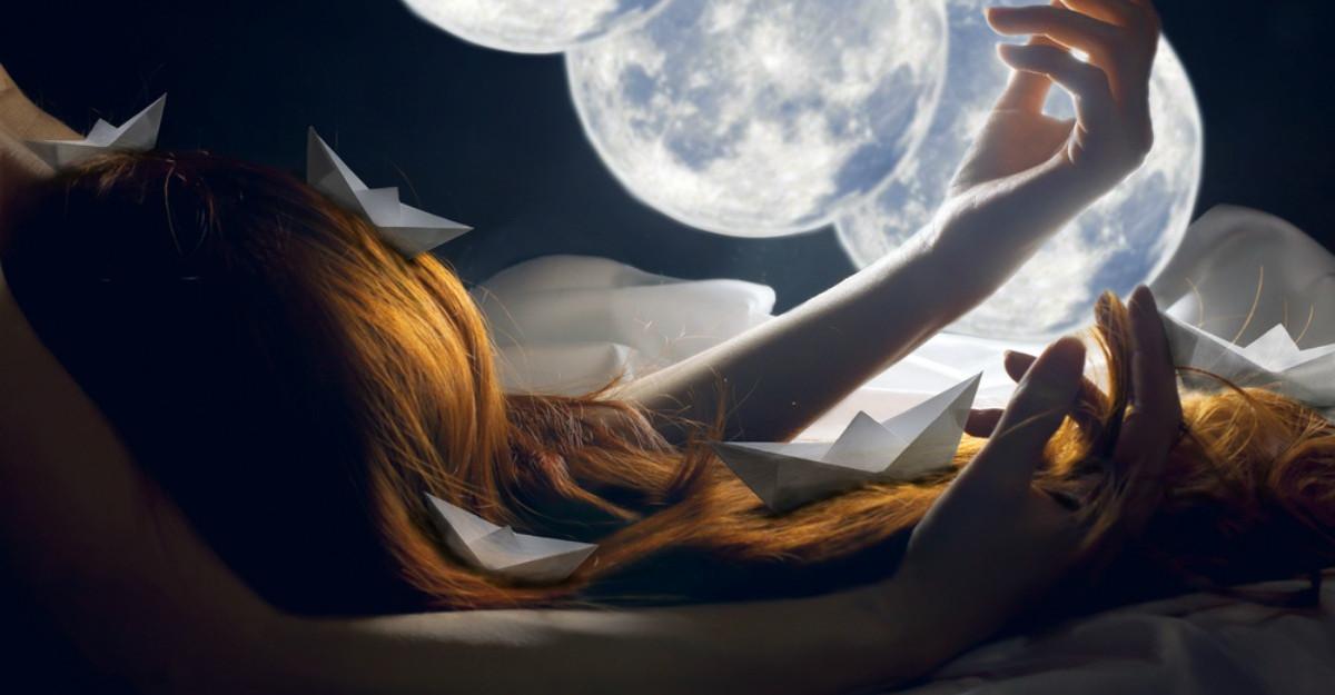 Cum sa continui cand visurile tale sunt la ani lumina distanta