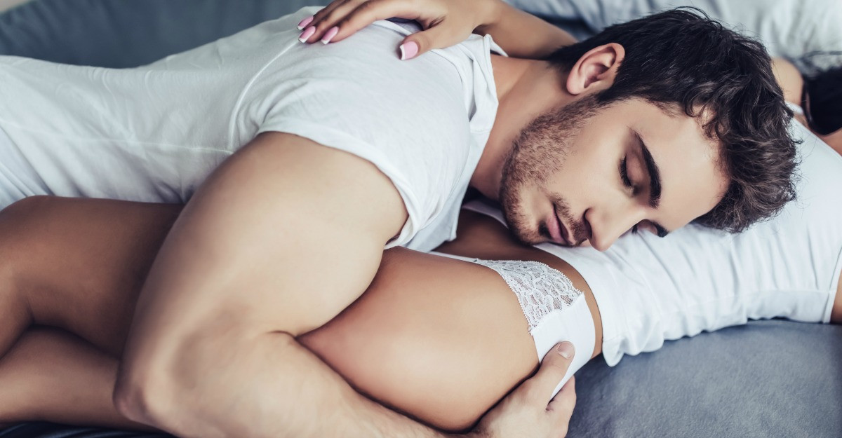 Exista viata sexuala dupa nastere? Explicatia unui cunoscut sexolog