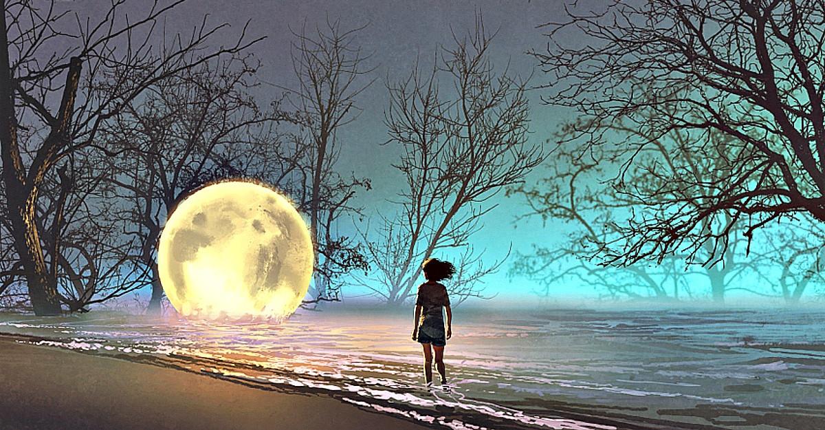 Luna noua de pe 28 septembrie. Mesajul transmis de Univers pentru aceasta perioada in functie de zodie
