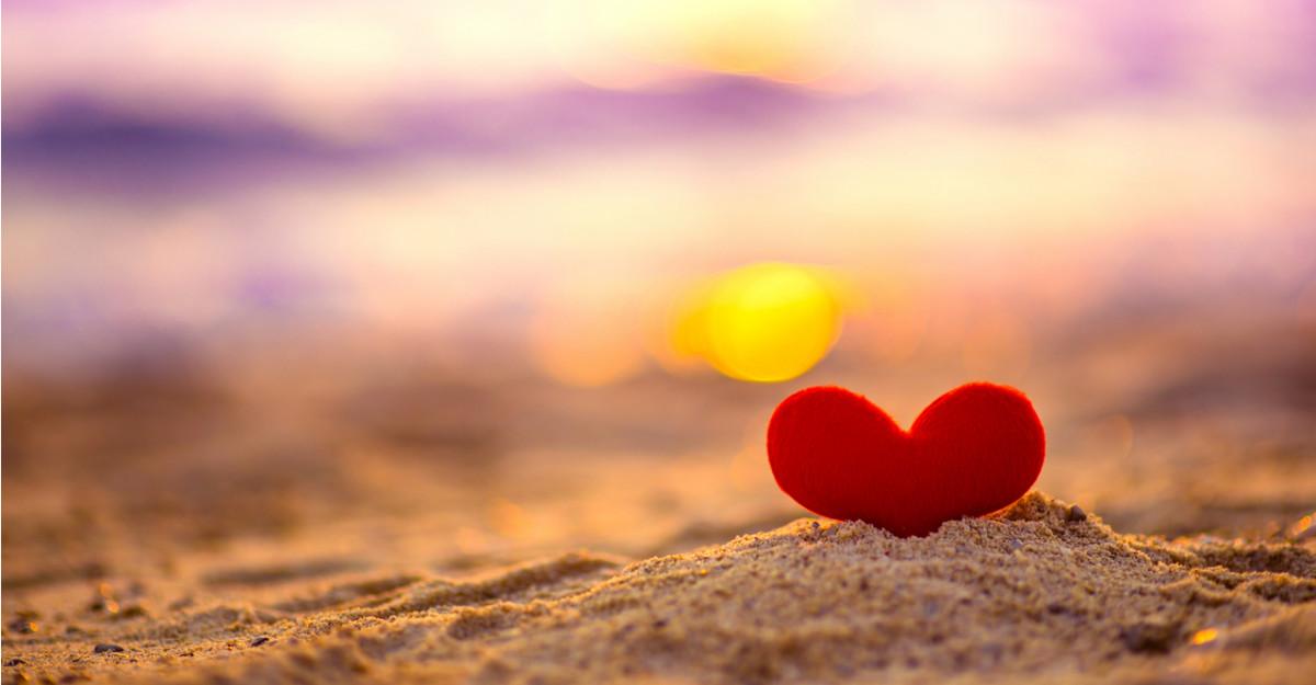 Cauți iubirea adevărată? 5 Întrebări care te vor ajuta să o găsești
