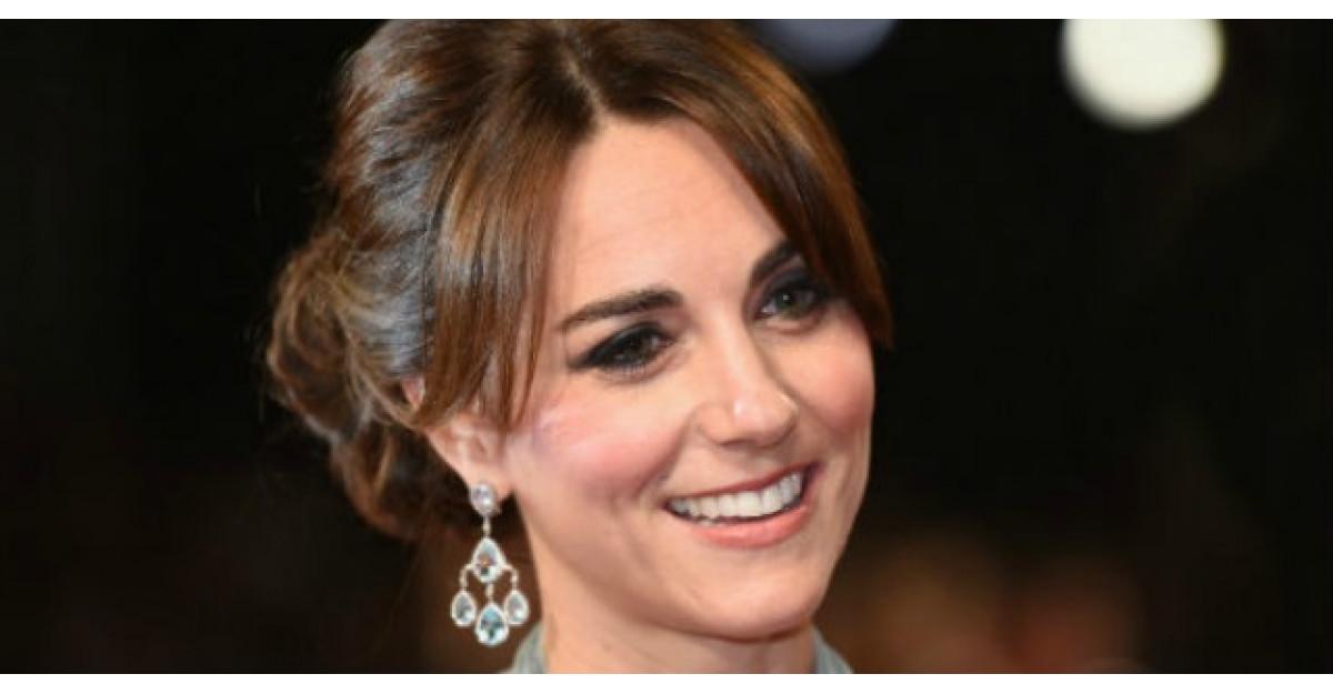 Primul articol scris de Kate Middleton: Mintile tinere conteaza