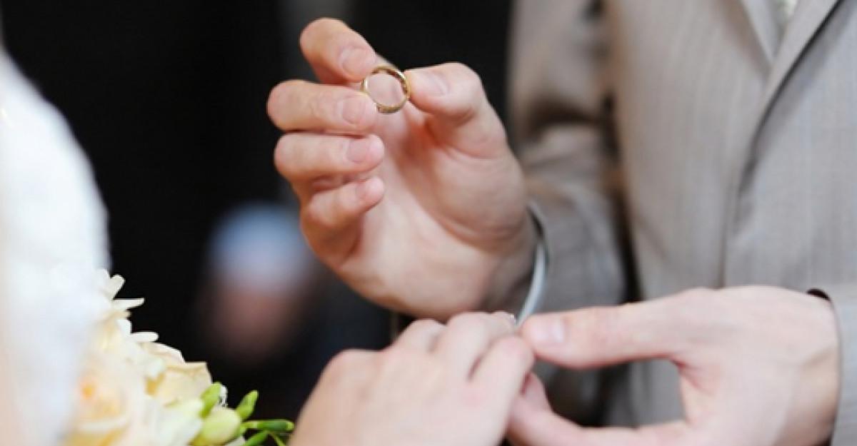 Cum vad barbatii ziua nuntii?