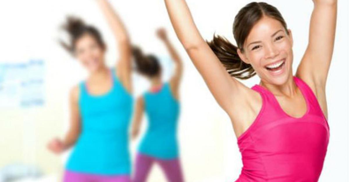 10 Articole sportive ca miscarea sa devina o placere