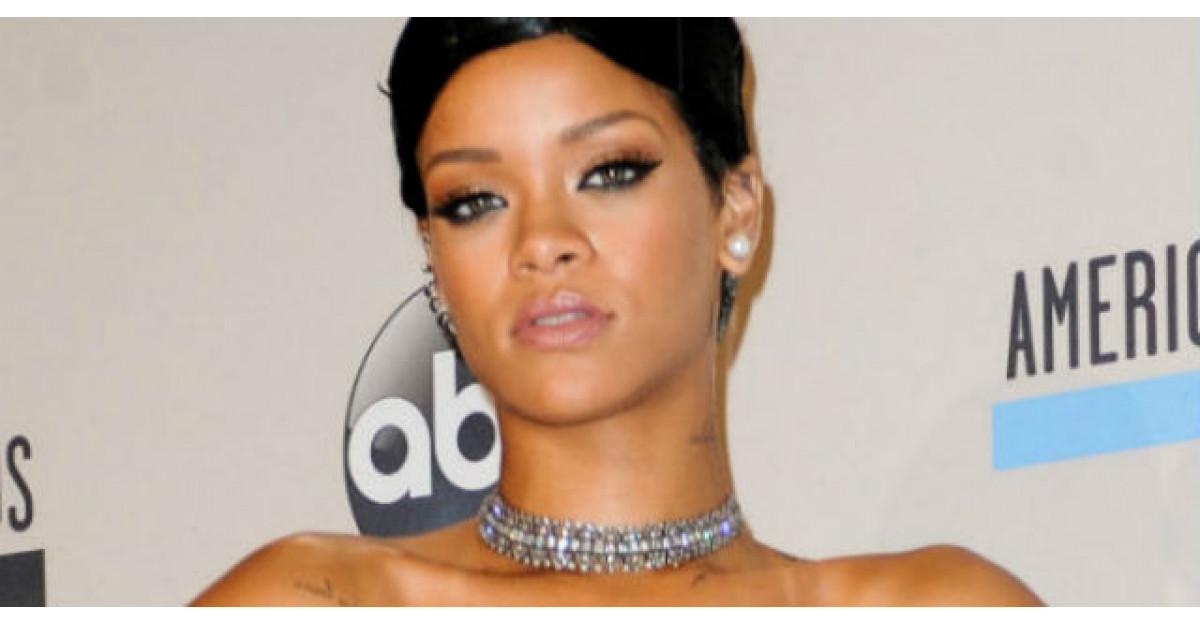 Rihanna, in concert in Romania?