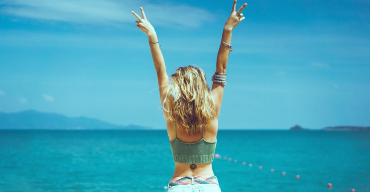 Fericire de vara: Invata-ti sufletul ce inseamna sa traiesti cu adevarat