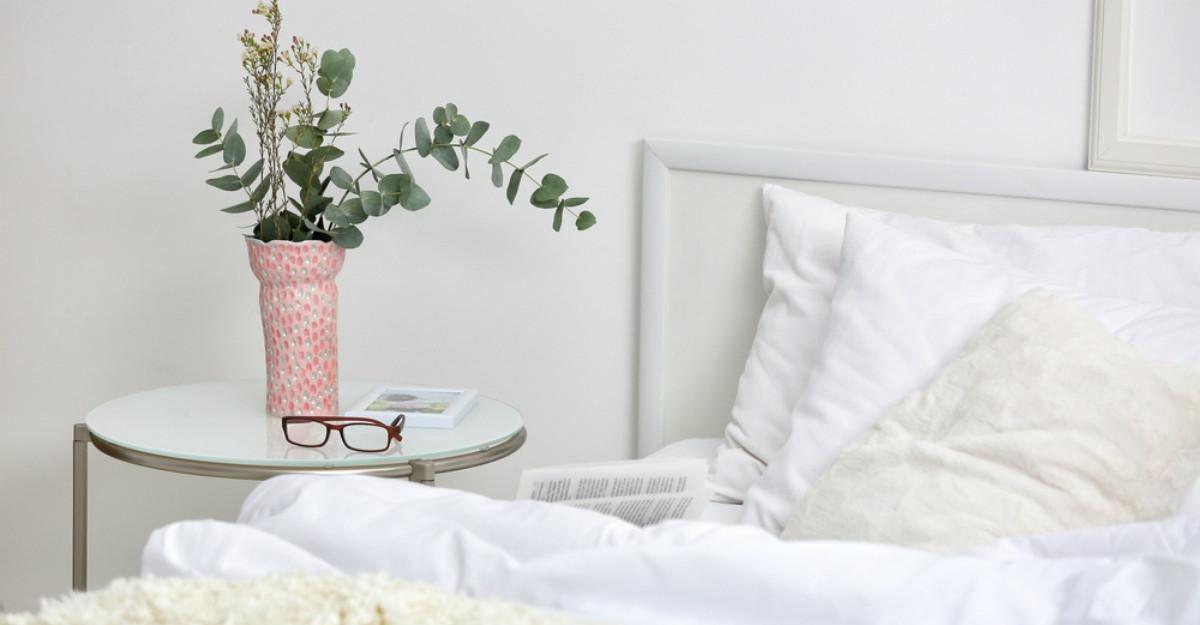 Tine aceste plante in dormitor si vei scapa de insomnie
