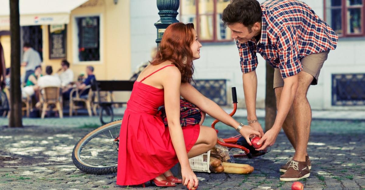 Treisprezece citate celebre despre iubirea la prima vedere