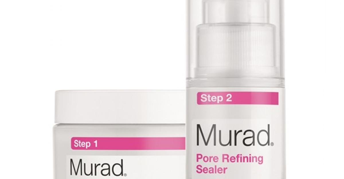 Murad Pore Reform - Blackhead & Pore Clearing Duo