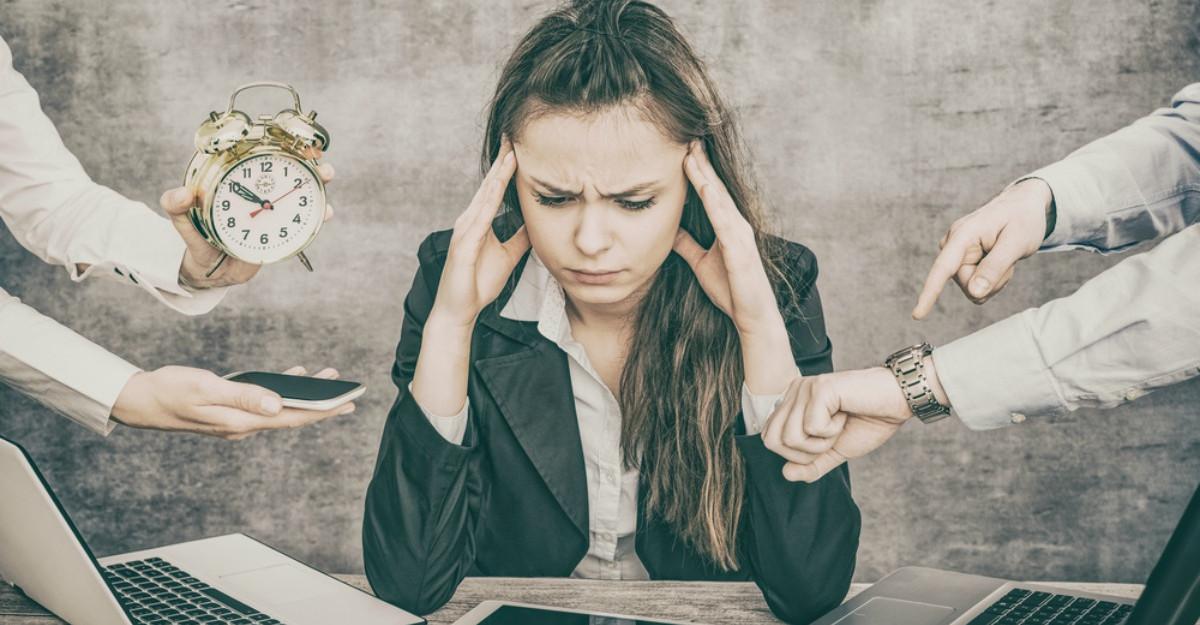 Cum scapi de burnout si te relaxezi complet in vacanta