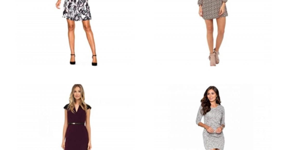 Rochii 365 - Alege cate o rochie in fiecare zi!