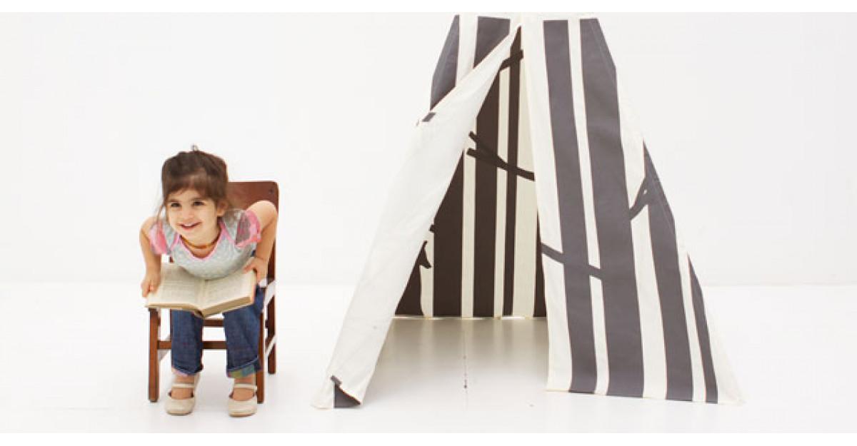 5 paturi pentru copii, ingenioase