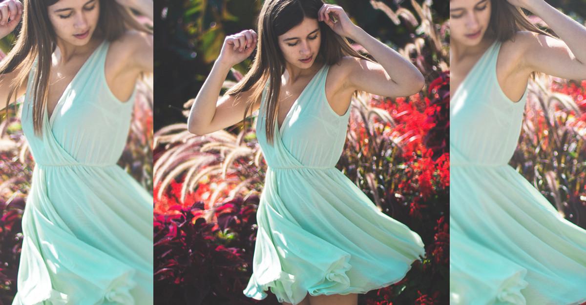 Ce rochițe mini se poartă anul acesta? Poftește de te inspiră!